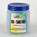 Bio Tabbs Free Pissoir Steine  Deodorante per Urinatoi